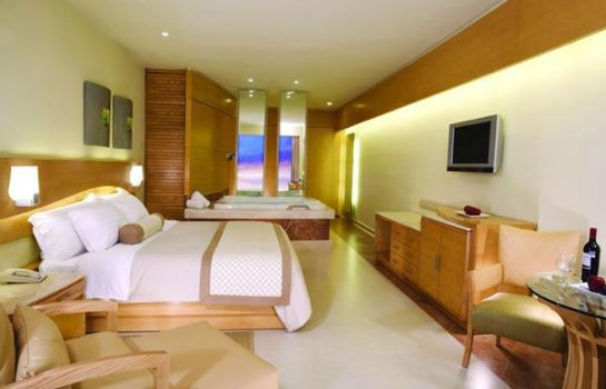 Chambre BEACH PALACE ALL INCLUSIVE