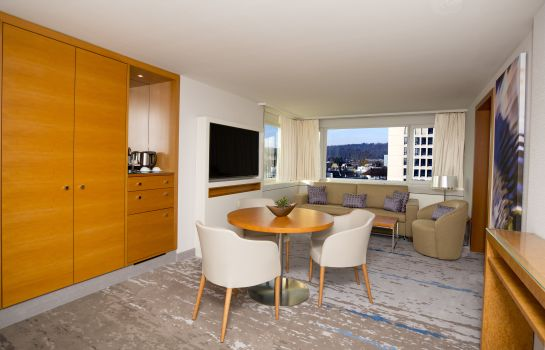 Junior-suite Swissotel