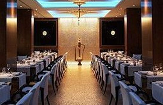 Restaurant Geneva  a Luxury Collection Hotel Hotel President Wilson