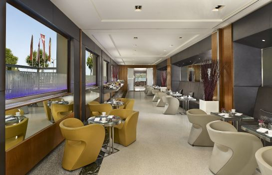 Restauracja Geneva  a Luxury Collection Hotel Hotel President Wilson