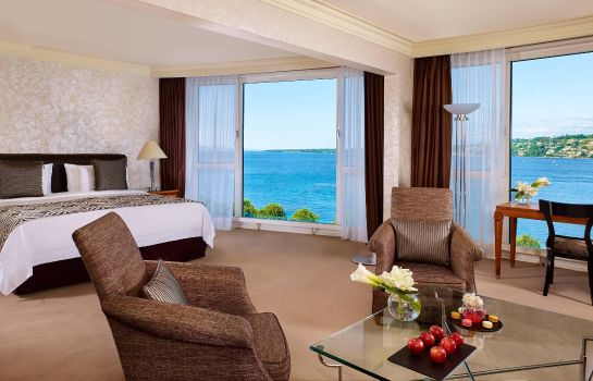 Suite Hotel President Wilson a Luxury Collection Hotel Geneva