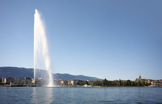 Info Geneva  a Luxury Collection Hotel Hotel President Wilson