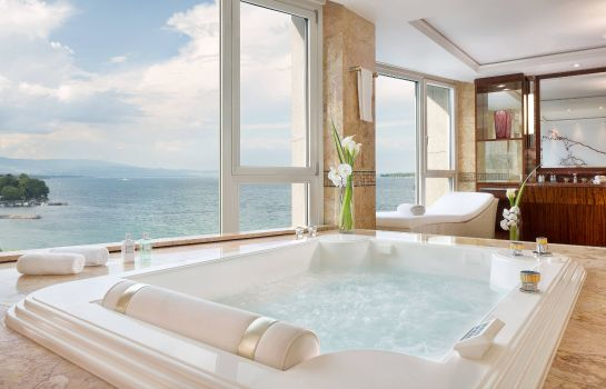 Info Hotel President Wilson a Luxury Collection Hotel Geneva