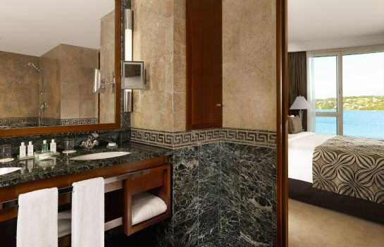 Zimmer Geneva  a Luxury Collection Hotel Hotel President Wilson