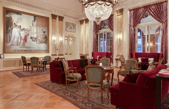 Hall Bellevue Palace