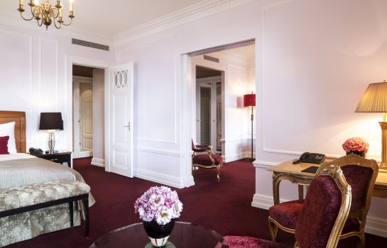 Suite Bellevue Palace