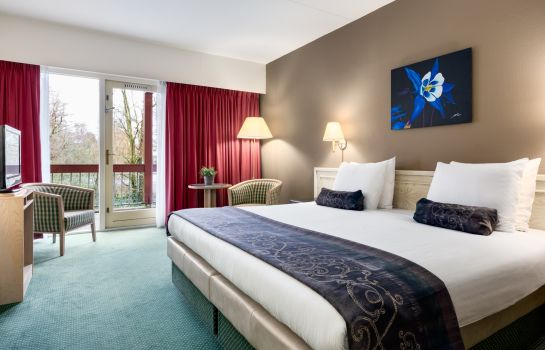 Double room (standard) Hotel & Chateau Marquette
