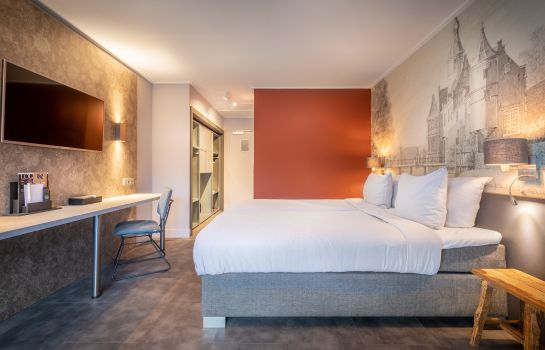 Doppelzimmer Komfort Hotel & Chateau Marquette