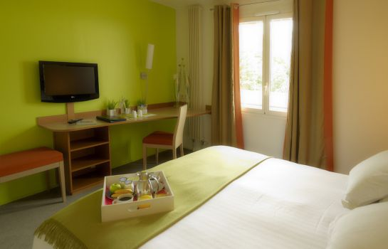 Room Best Western L'Orée