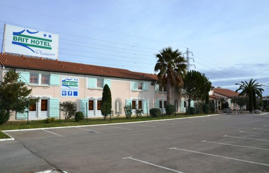 Photo Brit Hotel Le Plaisance