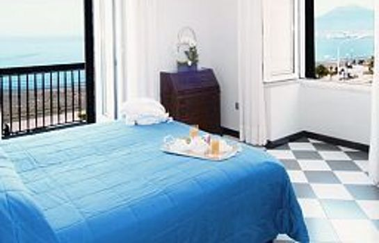 Chambre Stabia History and Relax