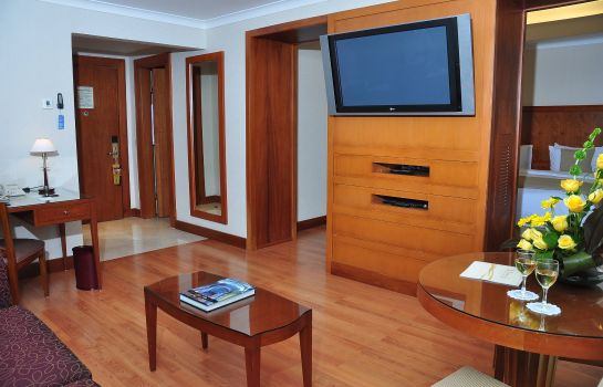 Suite Hotel Oro Verde Guayaquil
