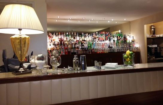 Bar hotelowy Bristol Grand Hotel Resort & Spa