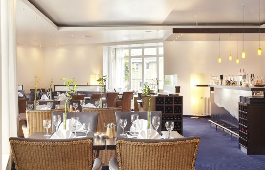 Restaurant nordica Hotel Berlin