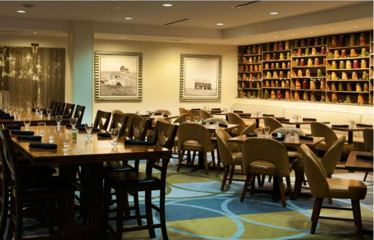 Restaurant DoubleTree by Hilton Bloomington -Minneapolis South