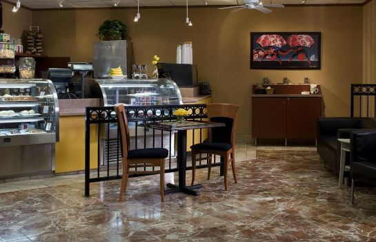 Restaurante DoubleTree by Hilton Bloomington -Minneapolis South