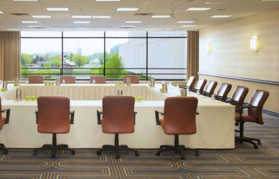 Tagungsraum DoubleTree by Hilton Bloomington -Minneapolis South
