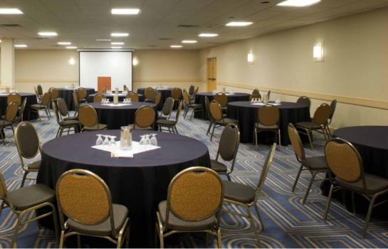 Salle de séminaires DoubleTree by Hilton Bloomington -Minneapolis South
