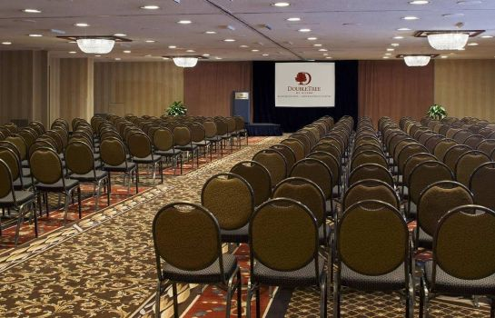 Sala de reuniones DoubleTree by Hilton Bloomington -Minneapolis South