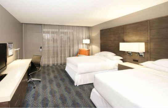 Chambre DoubleTree by Hilton Bloomington -Minneapolis South