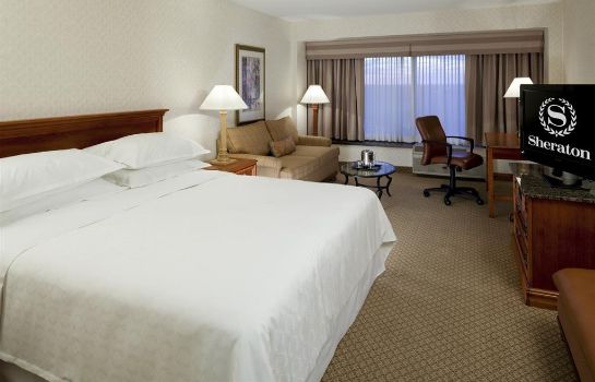 Habitación DoubleTree by Hilton Bloomington -Minneapolis South