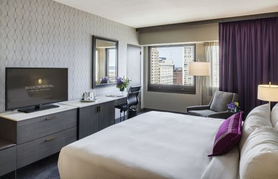 Zimmer InterContinental SAINT PAUL RIVERFRONT