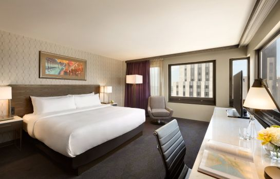 Zimmer InterContinental Hotels SAINT PAUL RIVERFRONT