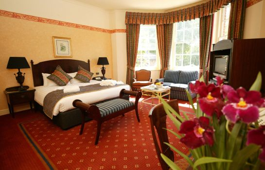 Suite ROYAL BERKSHIRE HOTEL
