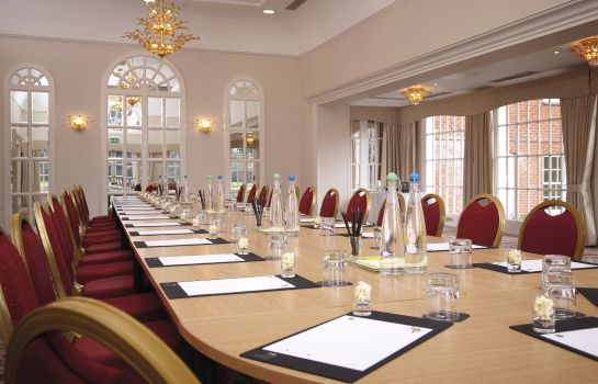Conference room ROYAL BERKSHIRE HOTEL
