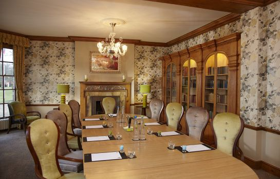 Conference room Royal Berkshire Hotel Royal Berkshire Hotel