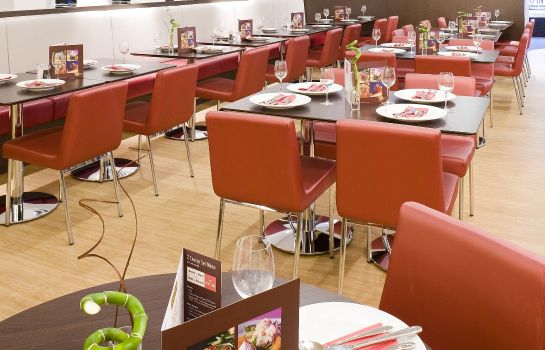 Restaurante ibis York Centre