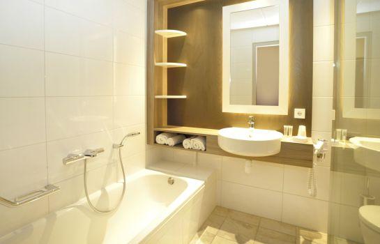 Kleine Wellness Badkamer : Hotel zuiderduin in egmond aan zee bergen u2013 hotel de