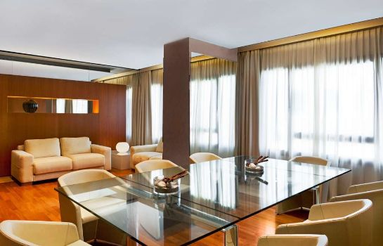 Besprechungszimmer Four Points by Sheraton Padova