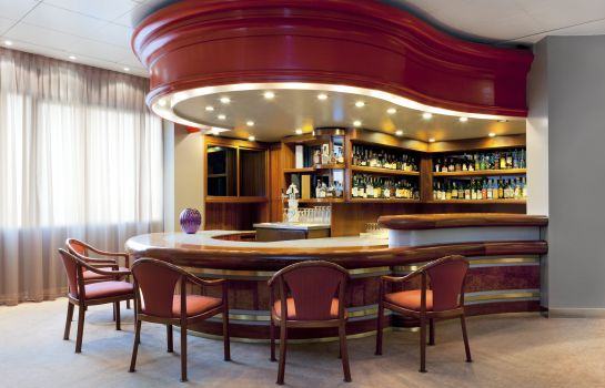 Hotel-Bar Four Points by Sheraton Padova