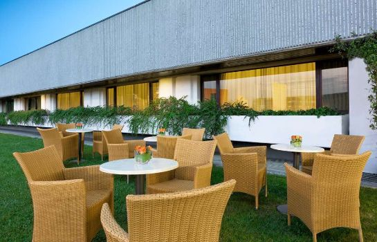 Garten Four Points by Sheraton Padova