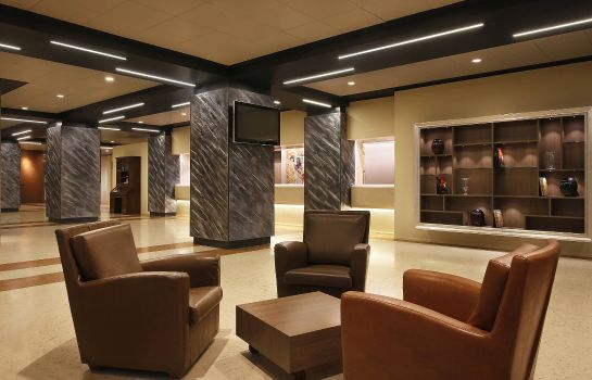 Hotelhalle Four Points by Sheraton Padova