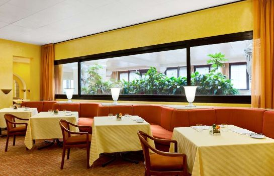 Restaurant Four Points by Sheraton Padova