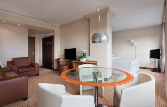 Suite Four Points by Sheraton Padova
