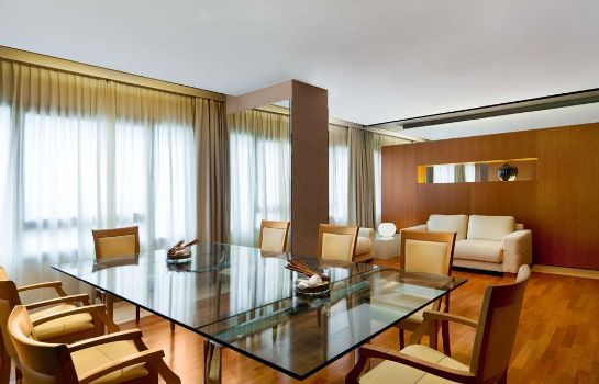 Tagungsraum Four Points by Sheraton Padova