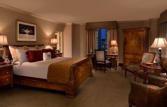 Suite THE ROOSEVELT HOTEL NEW YORK