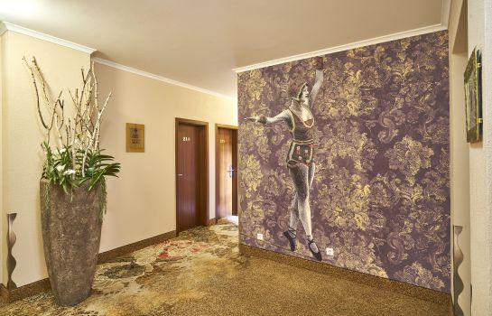 Classic Harmonie Hotel Koln