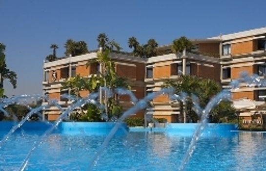 Vista esterna Four Points by Sheraton Catania Hotel & Conference Center