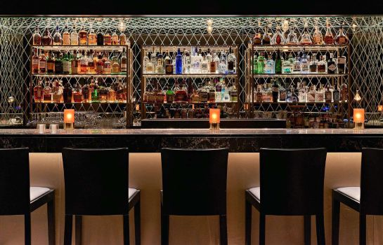 Hotel bar Pullman Cologne