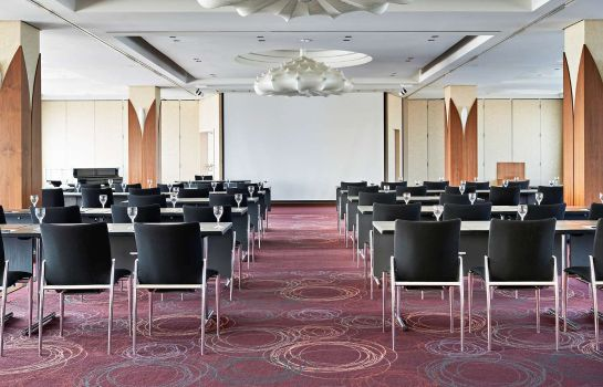 Conference room Pullman Cologne