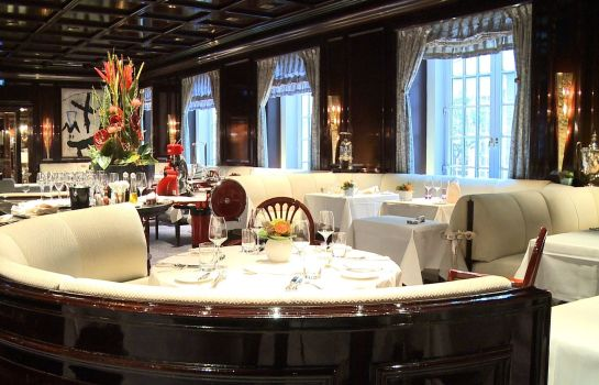 Restaurant Excelsior Hotel Ernst Leading Hotels of the World