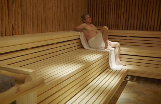 Sauna Ostsee-Resort