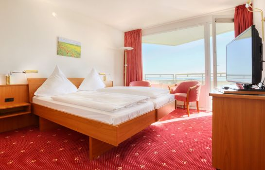 Chambre individuelle (standard) Ostsee-Resort