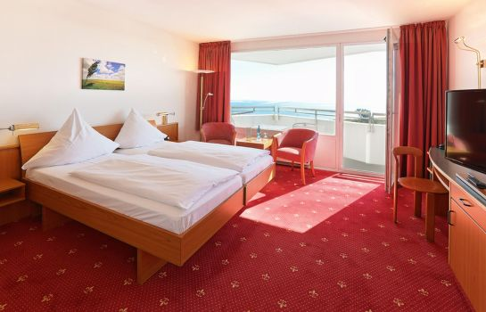 Chambre individuelle (confort) Ostsee-Resort
