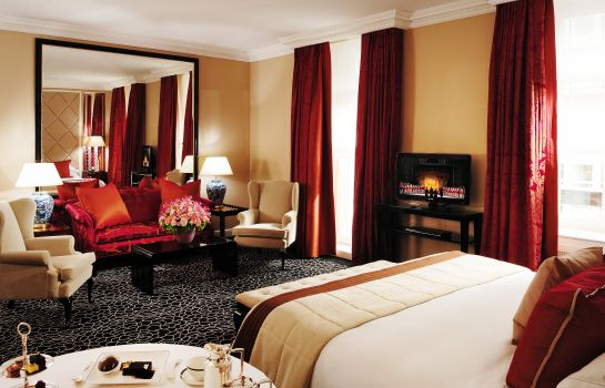 Junior Suite Baur au Lac