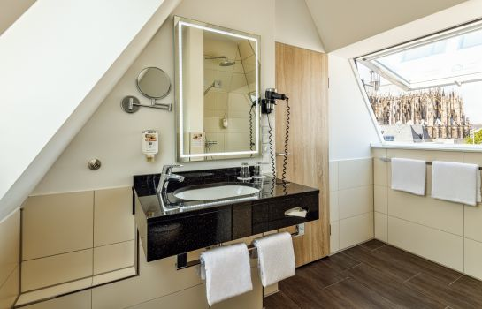 Junior Suite CityClass Residence am Dom